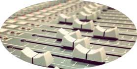 mezcla mastering