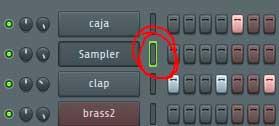 copiar pegar fl studio