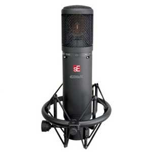 SE Electronics SE2200AIIC microfono voz