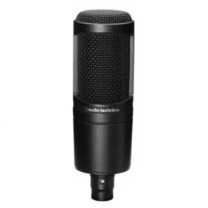comprar audio technica at2020