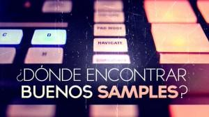 donde encontrar buenos samples