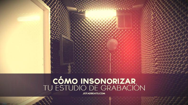 Insonorizar habitacion para estudio musical materiales - Materiales para insonorizar paredes ...