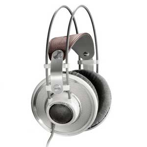 AKG-K 701 auriculares profesionales