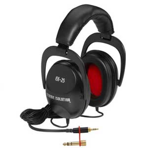 EX25 Extreme Isolation auriculares aislantes de ruido