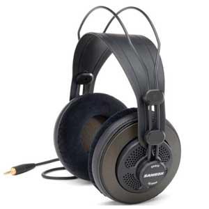 Samson SR850 auriculares abiertos