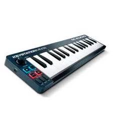 teclado midi m-audio