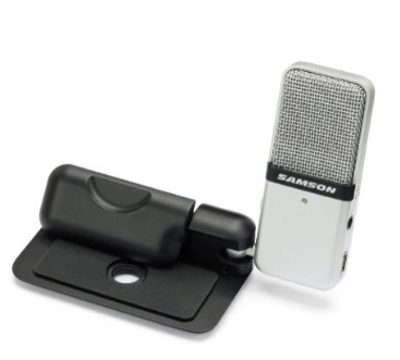 micro para podcasts