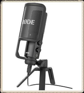 microfono mas vendido